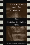 The Charles E. Cullen Story Cover Small