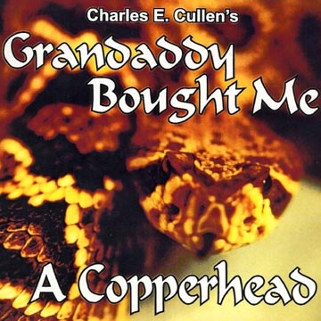 Grandaddy Bought Me A Copperhead CD Cover