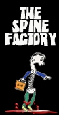 The Spine Factory Button
